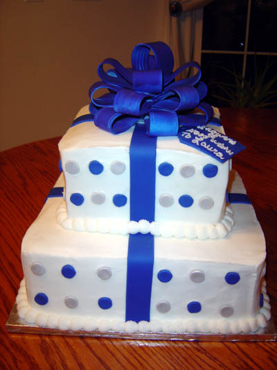Cake Flavor Ideas For Baby Shower : Baby Shower Cakes